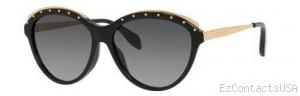 Alexander McQueen 4241/S Sunglasses - Alexander McQueen
