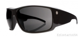 Electric Backbone Sunglasses - Electric
