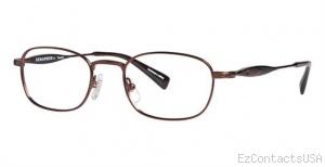 Seraphin Goodrich Eyeglasses - Seraphin