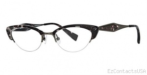 Seraphin Marquette Eyeglasses - Seraphin