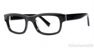 Seraphin Oak Eyeglasses - Seraphin