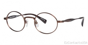 Seraphin Oxford Eyeglasses - Seraphin