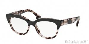 Prada PR 21QV Eyeglasses - Prada