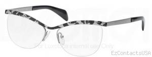 Prada PR 64QV Eyeglasses - Prada