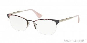 Prada PR 65QV Eyeglasses - Prada
