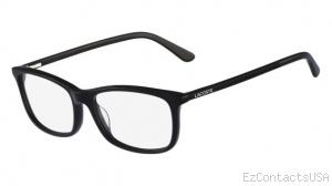 Lacoste L2711 Eyeglasses - Lacoste