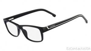 Lacoste L2707 Eyeglasses - Lacoste