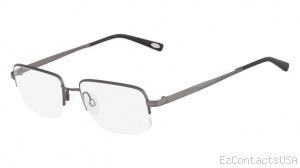 Flexon Autoflex Soul Man Eyeglasses - Flexon