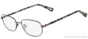 Flexon Autoflex Start Me Up Eyeglasses - Flexon