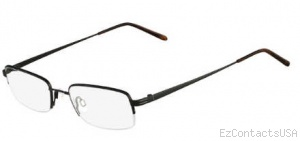 Flexon 672 Eyeglasses - Flexon