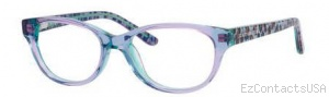 Juicy Couture Juicy 913 Eyeglasses - Juicy Couture