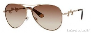 Juicy Couture Juicy 562/S Sunglasses - Juicy Couture