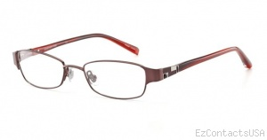 Jones New York J127 Eyeglasses - Jones New York