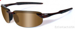 Wiley X WX Tobi Sunglasses - Wiley X