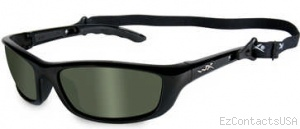 Wiley X WX P-17 Sunglasses - Wiley X