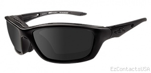 Wiley X Wx Brick Sunglasses - Wiley X