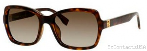 Fendi 0007/S Sunglasses - Fendi