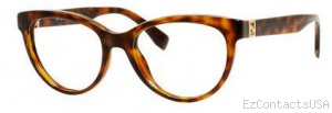 Fendi 0008 Eyeglasses - Fendi