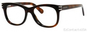 Marc Jacobs 542 Eyeglasses - Marc Jacobs