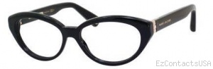 Marc Jacobs 481 Eyeglasses - Marc Jacobs