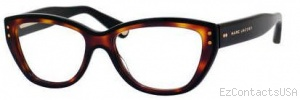 Marc Jacobs 446 Eyeglasses - Marc Jacobs
