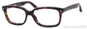 Marc Jacobs 427 Eyeglasses - Marc Jacobs