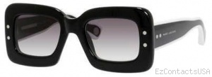 Marc Jacobs 501/S Sunglasses - Marc Jacobs