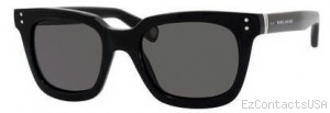 Marc Jacobs 437/S Sunglasses - Marc Jacobs