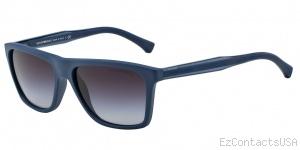 Emporio Armani EA4001 Sunglasses - Emporio Armani