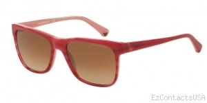 Emporio Armani EA4002 Sunglasses - Emporio Armani