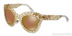 Dolce & Gabbana DG2134 Sunglasses - Dolce & Gabbana