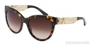 Dolce & Gabbana DG4211 Sunglasses - Dolce & Gabbana