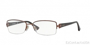 Vogue VO3875B Eyeglasses - Vogue