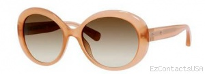 Bobbi Brown The Ali/S Sunglasses - Bobbi Brown