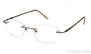 Hilco Frameworks 370 Eyeglasses - Hilco