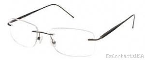 Hilco Frameworks 408 Eyeglasses - Hilco