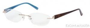 Hilco Frameworks 600 Eyeglasses - Hilco