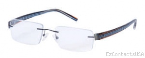 Hilco Frameworks 605 Eyeglasses - Hilco
