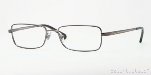 Brooks Brothers BB1012 Eyeglasses - Brooks Brothers