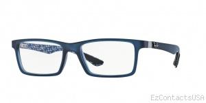 Ray-Ban RX8901 Eyeglasses - Ray-Ban Junior
