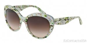 Dolce & Gabbana DG4236 Sunglasses - Dolce & Gabbana