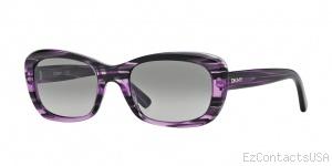 DKNY DY4118 Sunglasses - DKNY