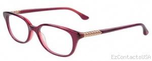 David Yurman DY106 Chevron Eyeglasses - David Yurman
