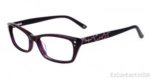 Bebe BB5065 Eyeglases Hot Stuff - Bebe