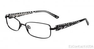 Bebe BB5056 Eyeglasses Glitters - Bebe
