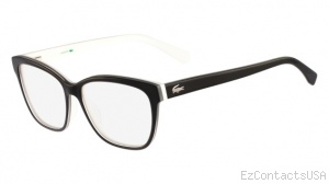 Lacoste L2723 Eyeglasses - Lacoste