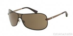 Emporio Armani EA2008 Sunglasses - Emporio Armani