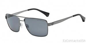 Emporio Armani EA2019 Sunglasses - Emporio Armani