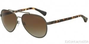 Emporio Armani EA2024 Sunglasses - Emporio Armani