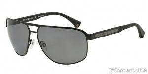 Emporio Armani EA2025 Sunglasses - Emporio Armani